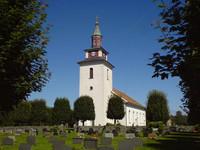 Dorfkirche von Bolmsö