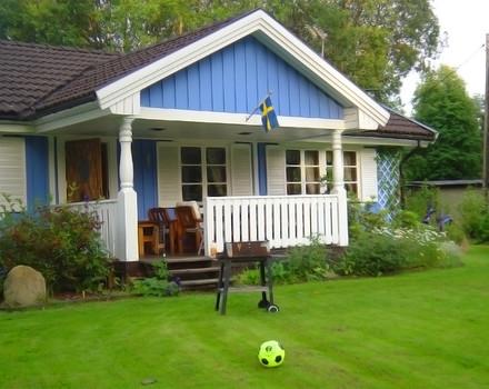 Ferienhaus Schweden -