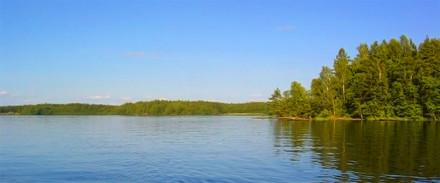 Ferienhaus Südschweden - Ein Anglerparadies