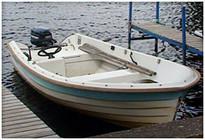 Mietboote beim Ferienhaus in Schweden - So macht Angeln Spaß